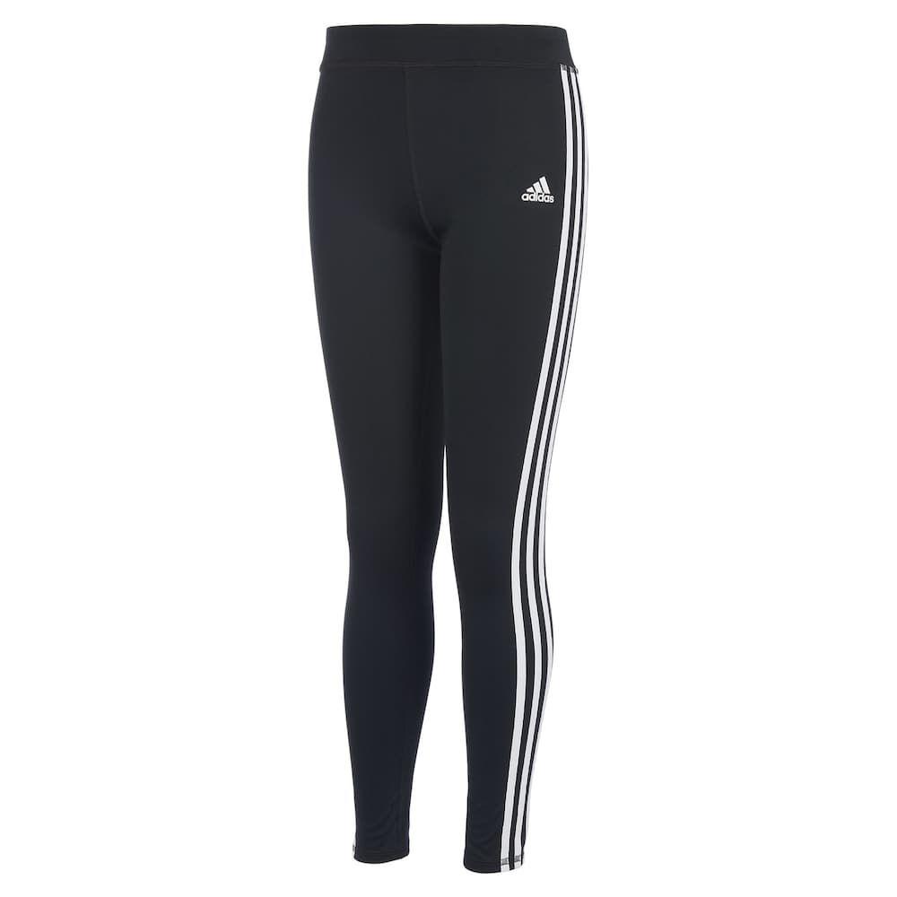 Exclusive Sale Adidas Girls' Originals 3 Stripes Leggings