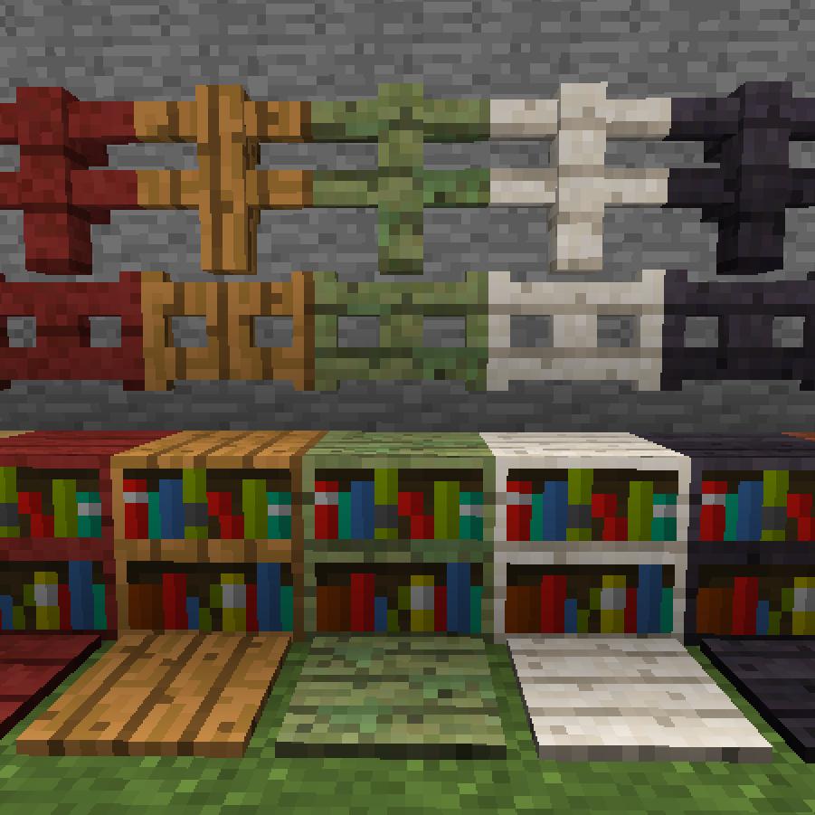 Wood Stuff Mod 1 14 4 1 13 2 1 12 2 1 11 2 1 10 2 1 8 9 1 7 10 Minecraft Modpacks Minecraft Mods Minecraft Minecraft Designs
