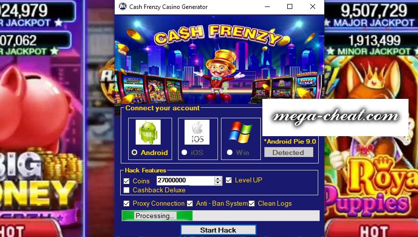 Jackpot party casino hacks