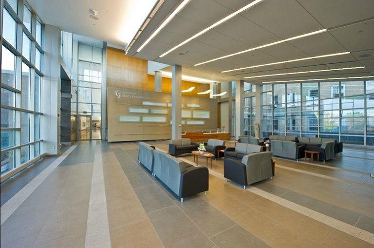 Mercy Hospital of Buffalo Buffalo, NY Catholic Health