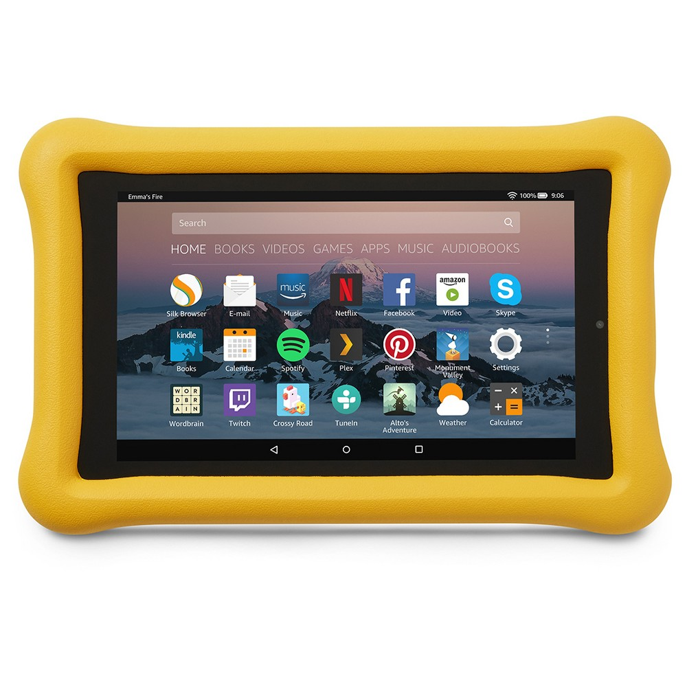 Amazon Kid Proof Case For Amazon Fire 7 Tablet 7th Generation