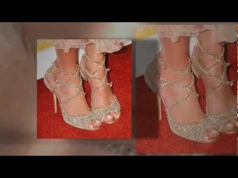 Jimmy Choo Falcon Sandals – Nicky Hilton