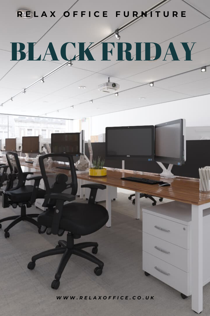Catalog Black friday furniture, Office furniture uk