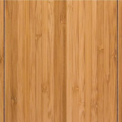Home Decorators Collection Vertical Toast 5 8 In Thick X 5 In Wide X 38 5 8 In Length Solid Bamboo Flooring 24 12 Sq Ft Bamboo Flooring Flooring Bamboo