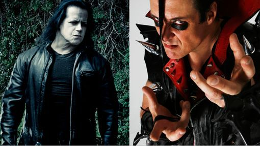Glenn Danzig; Misfits; Reunion; Jerry Only