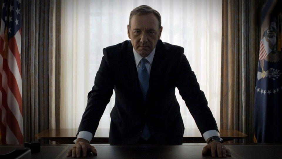 Nuevo teaser de la cuarta temporada de House of Cards | Voxpopulix ...