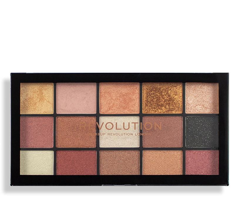 Affection reloaded palette in 2020 Makeup revolution