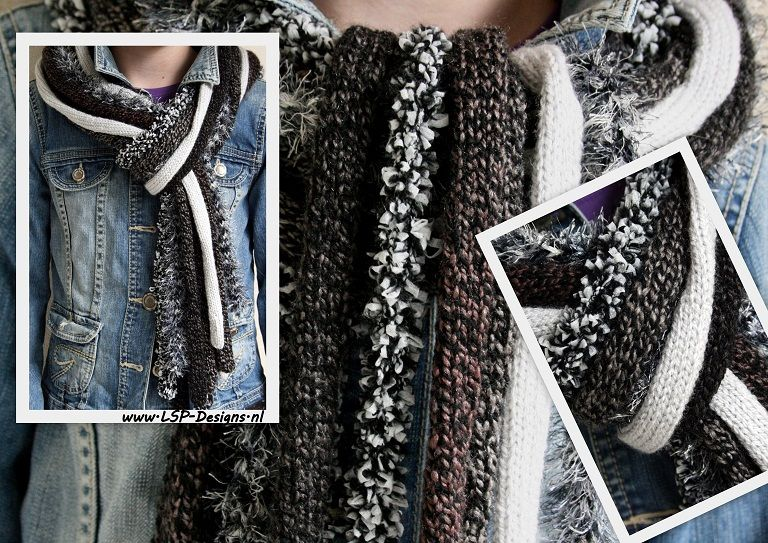sjaal punniken