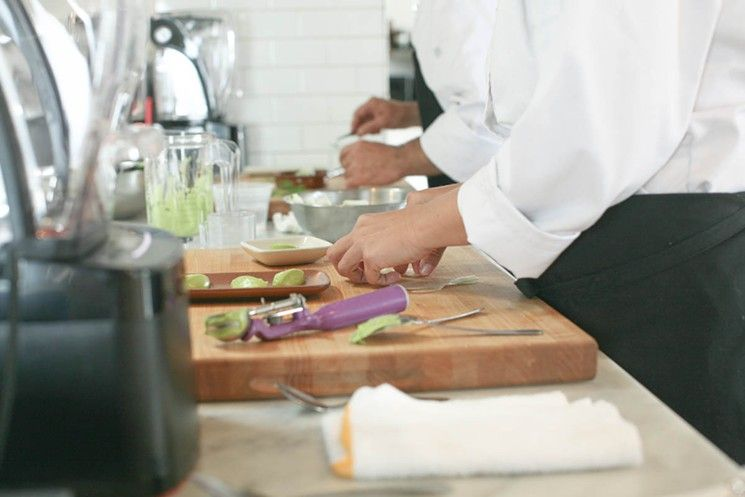 10 of Our Favorite Cooking Classes in L.A. | Cooking classes, Cooking, Ravioli