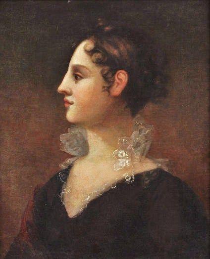 Theodosia Prevost Burr