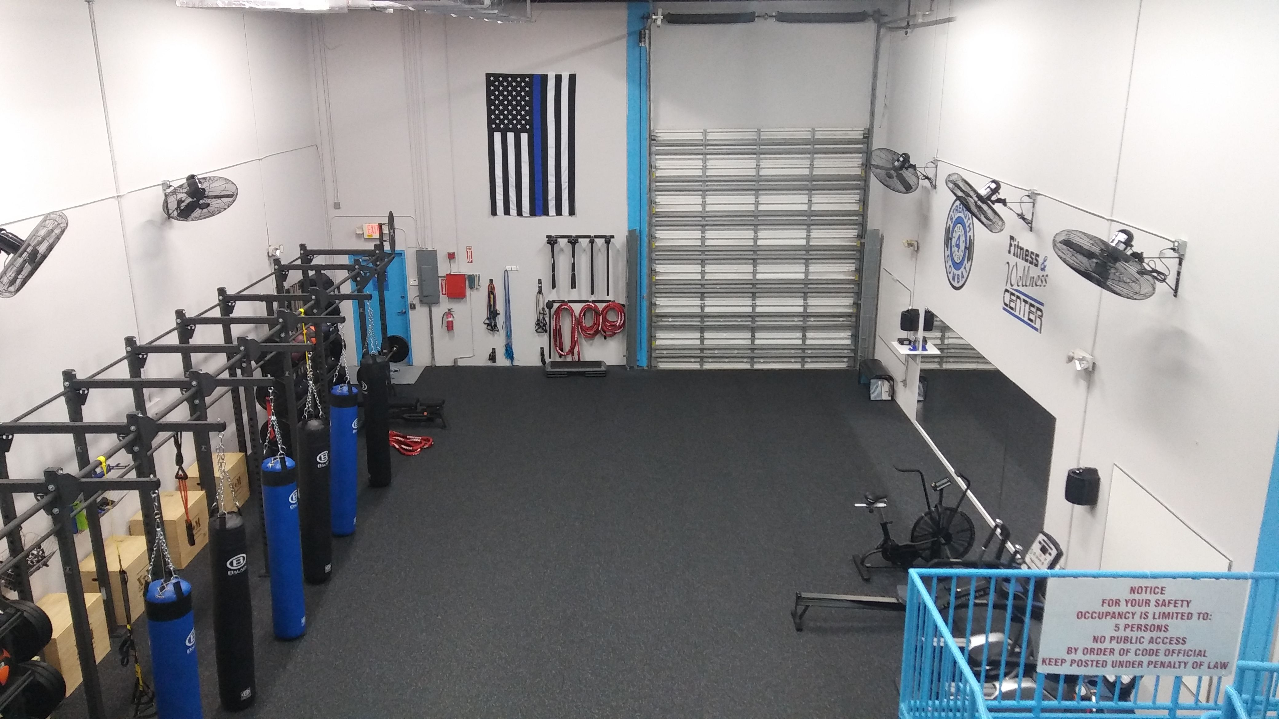 Strength 4 Combat Boynton Beach Fl Click To Rent By The Hour Fitspace4fitpros Getgymspace Findfitnessspace Health Fitness Combat Rent Boynton Beach