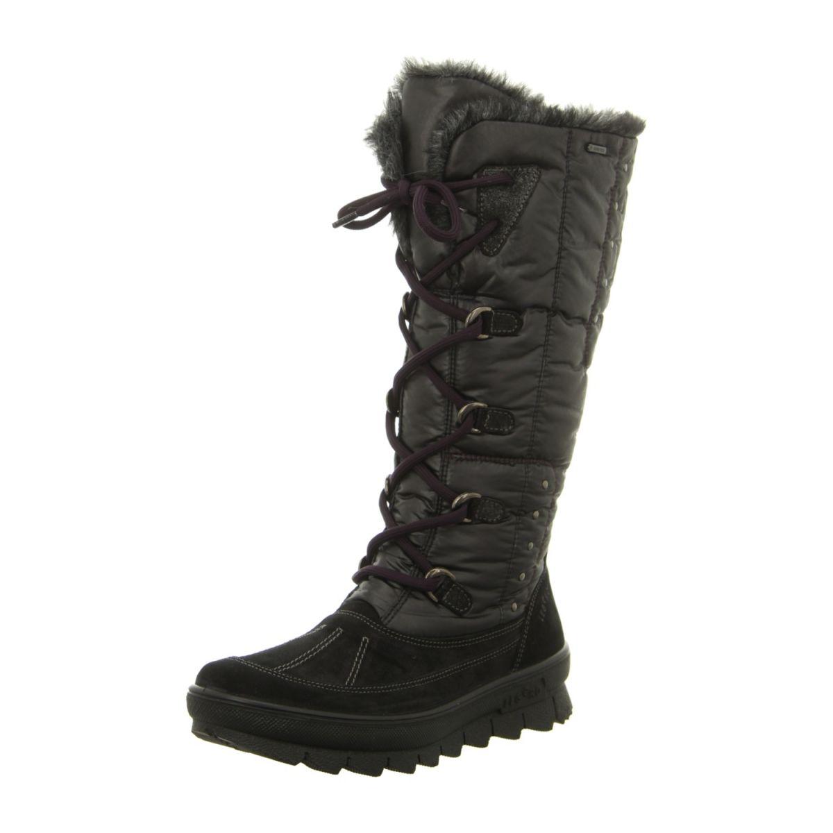 NEU: Legero Stiefel Novara 931 00 schwarz   Schuhe