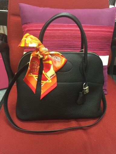 Hermes Bolide With T Credit The Purse Forum