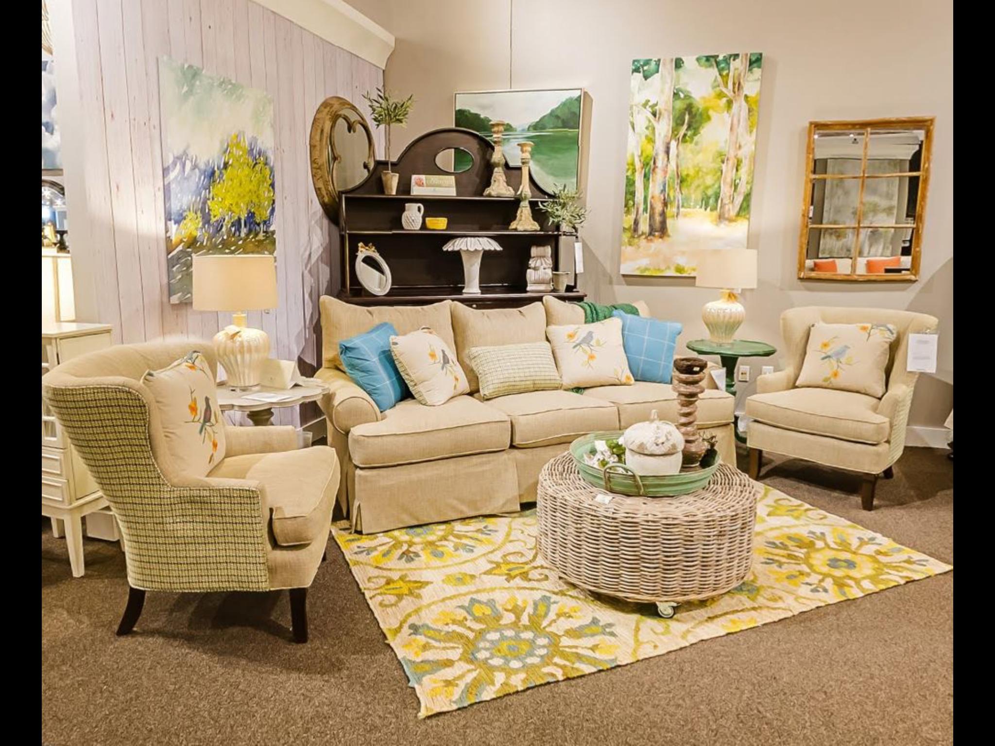 Charming Furniture Mall Of Kansas