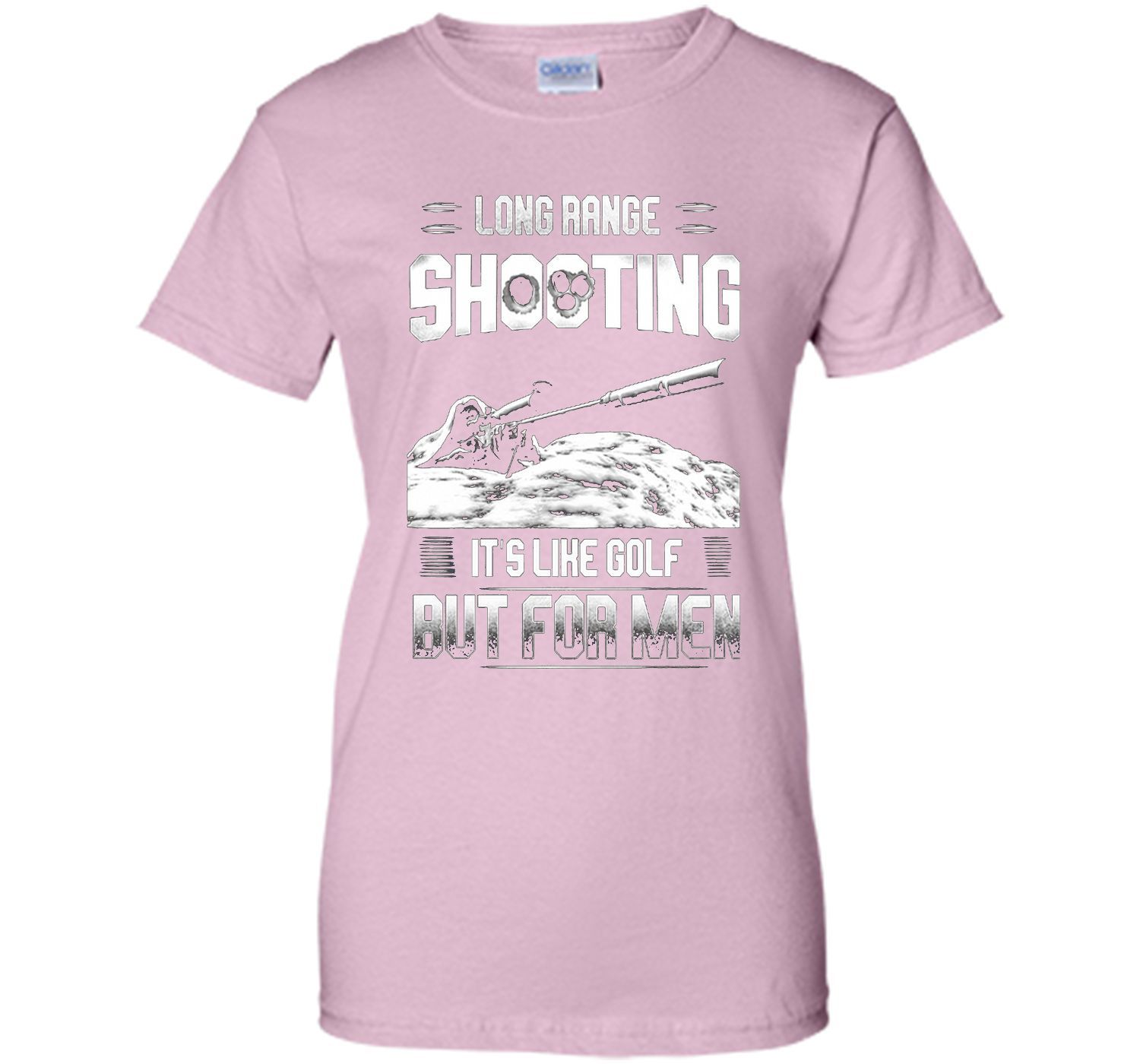 3ecf83043 Long range shooting it's like golf but for men | Products | Unisex ...