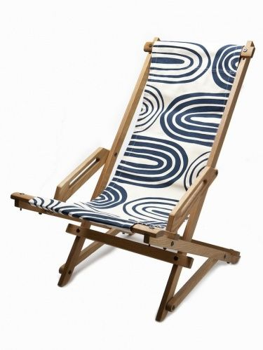 Queen Bee Creations Sling Rocker Chair - Give & Take