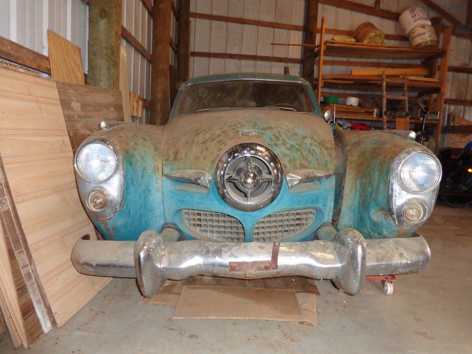 1950 Studebaker Landcruiser Studebaker Land Cruiser Pontiac Cars
