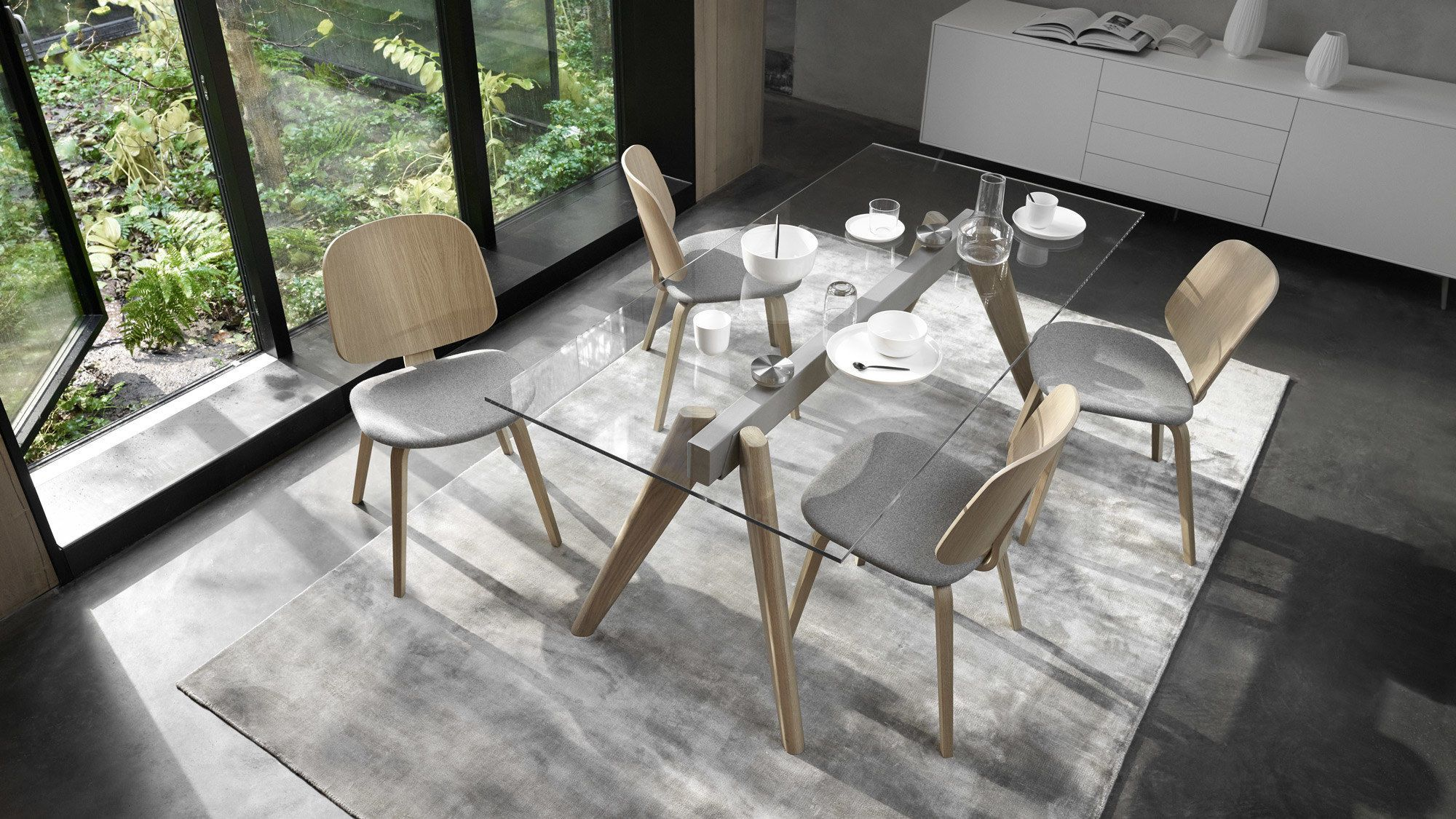 39++ Boconcept dining table and chairs Best Seller