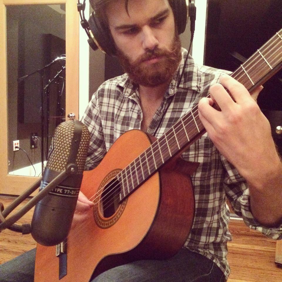 Jordan Harrell, '13, Music Industry, Nashville, TN  Assistant Engineer, 1092 Studios,  Nashville, TN