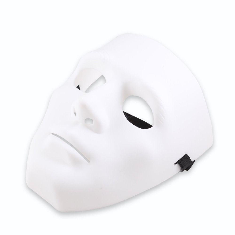 FREE shipping Stylish Hip-hop Mask Dance Halloween Mask ...