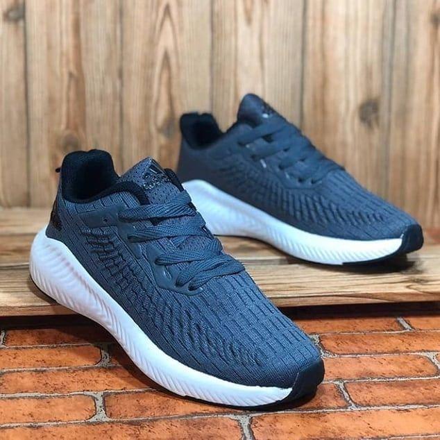 Adidas Alphabounce Parley Grade Original Best Running Shoes