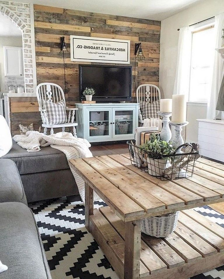 21 Inspiring Rustic Home Decor Ideas Farm House Living Room Rustic Chic Living Room Farmhouse Style Living Room Decor