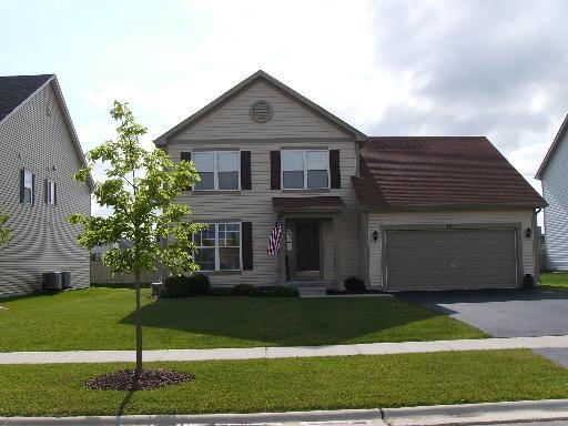 1013 Woodiris Drive, Joliet IL 60431 - Photo 1