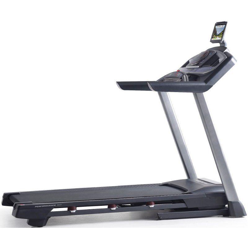 Proform treadmill performance 600i treadmill reviews