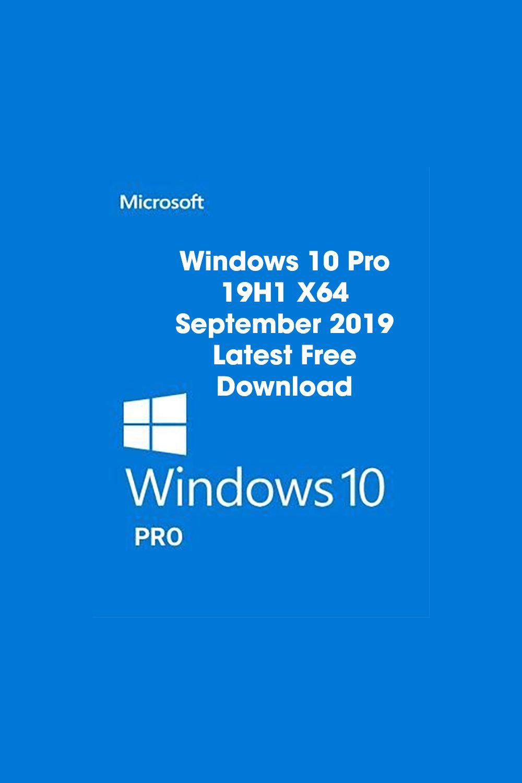 Download windows 10 pro 19h1 Torrents - EXT Torrents