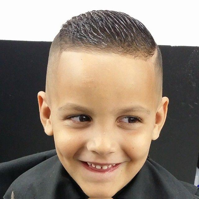 Pin By Jim Bogle On Slick Boys Fade Haircut Boys Haircuts Boy Haircuts Short