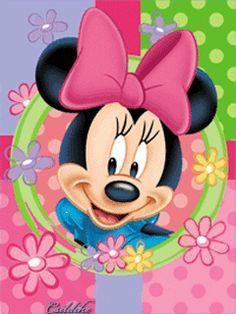 Animated Wallpaper Screensaver 240x320 For Cellphone Minnie Mouse Images Minnie Mouse Minnie Mouse Pictures