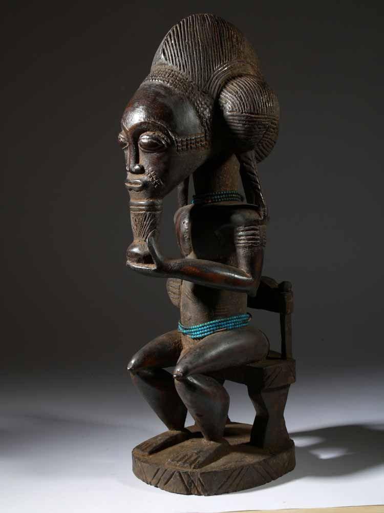 art africain baoule