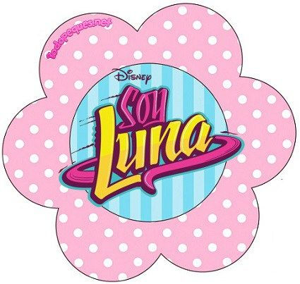 Toppers Soy Luna Stickers Soy Luna Imprimibles Soy Luna Etiquetas De Soy Luna Jpg 425 403 Soy Luna Stickers Cumple Soy Luna Imprimibles Soy Luna