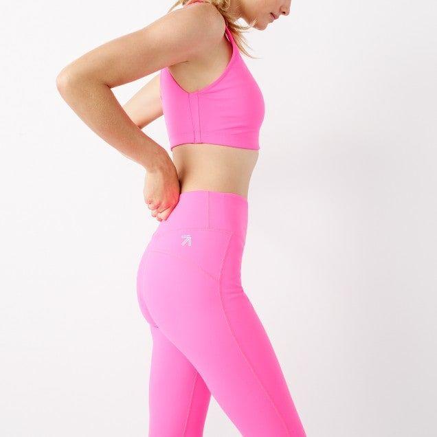 a697519c0f women's new balance® for j.crew high-waisted performance crop leggings