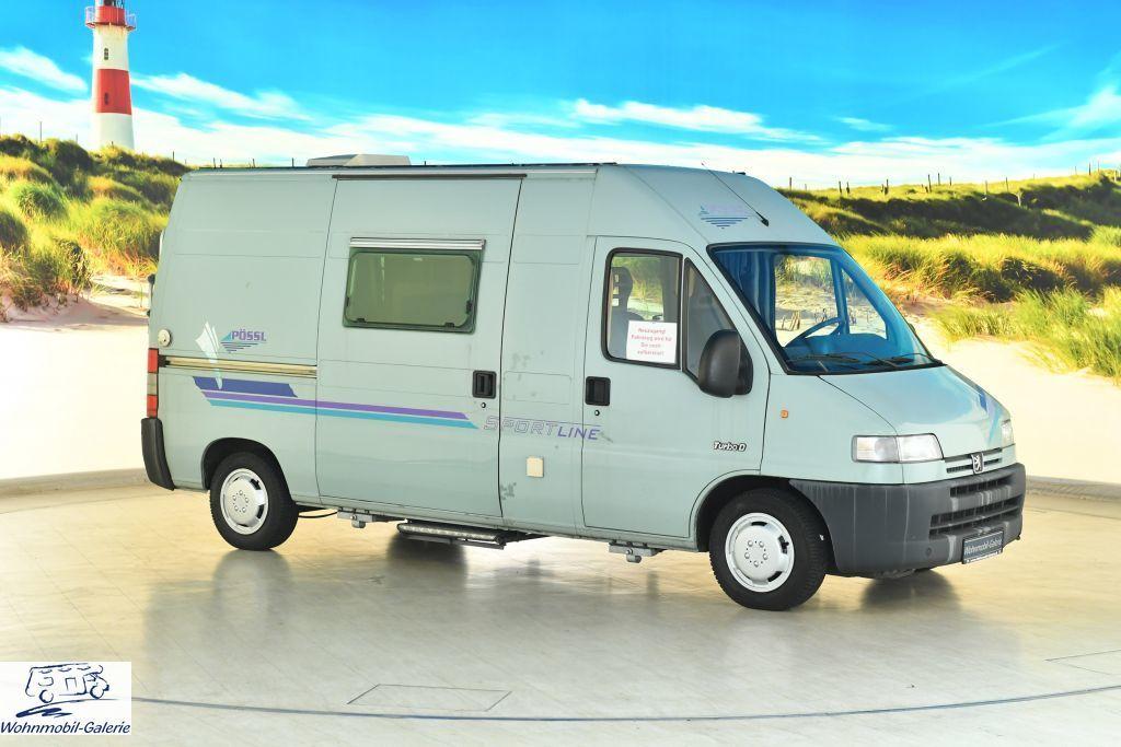 Sonstige Peugeot Happy Duoline B 2000 5 50m Lang Bild 1 In 2020 Peugeot Wohnmobil Sonstige