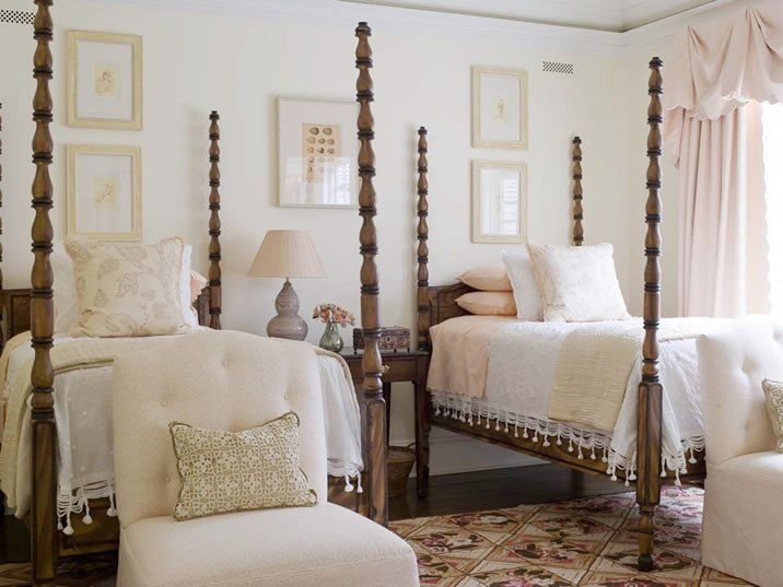 20 Marvelous Twin Bedroom Design Ideas. 20 Marvelous Twin Bedroom Design Ideas   Twin beds  Twins and