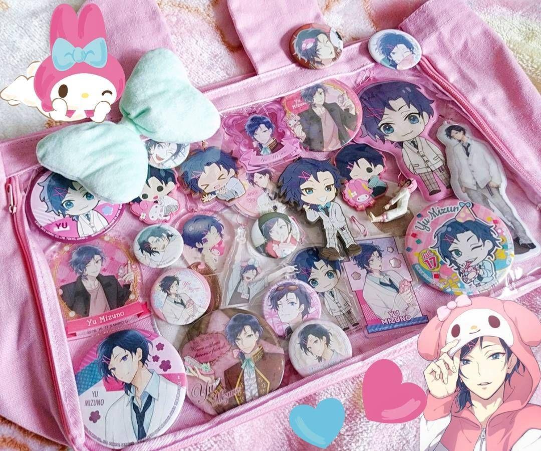 buy anime merchandise from japan