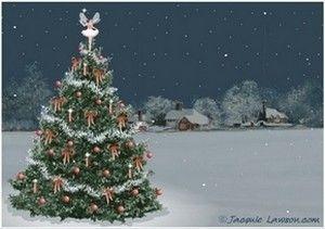 By Jacquie Lawson Joyeux Noel Noel Joyeux