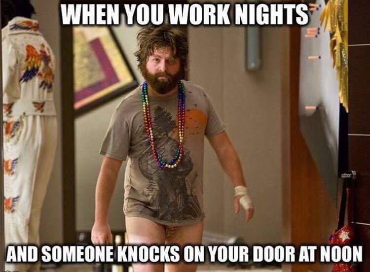 Er Nurse Meme Funny : Image result for nursing night shift memes nursing pinterest