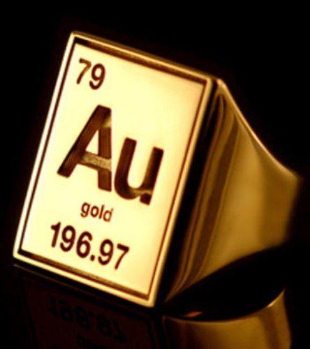 Gold Atomic Number Symbol Space3 Pinterest Atomic Number