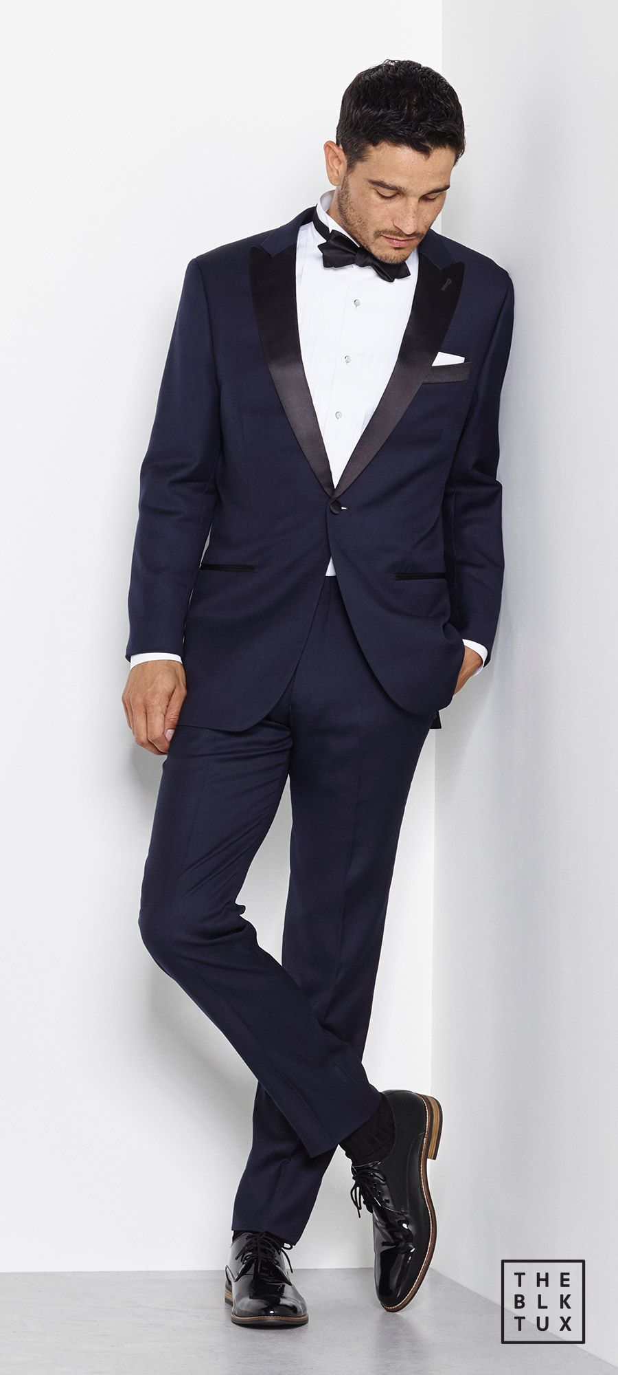 Suit Up in Style, The Black Tux Way — Tuxedo Rentals Done Right ...
