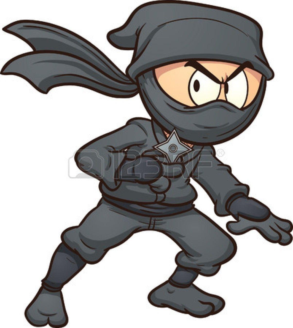 cartoon ninja holding a star ninja project pinterest tattoo rh pinterest com SVG Ninja SVG Ninja
