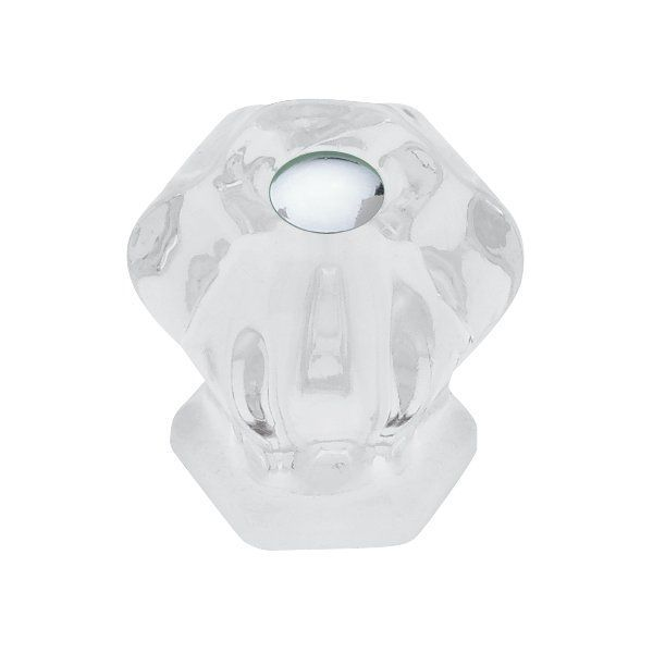 Buy the Liberty Hardware PN0238V-CL-C5 Clear Direct. Shop for the Liberty Hardware PN0238V-CL-C5 Clear Victorian Glass Series 1-1/16 Inch Long Designer Cabinet Knob and save. (1 1/8 in also good size)