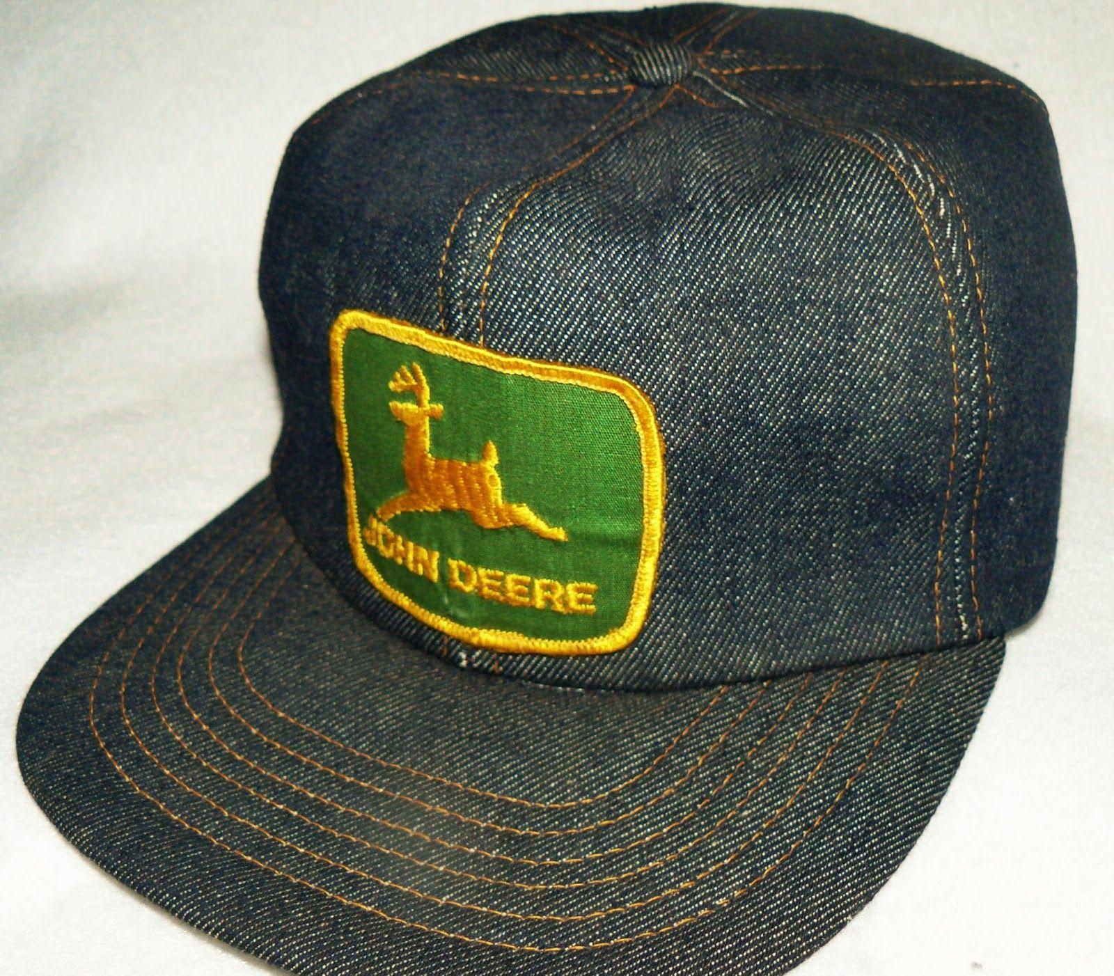 Thrift Score And More 90s Fashion Men Denim Cap Hats Vintage