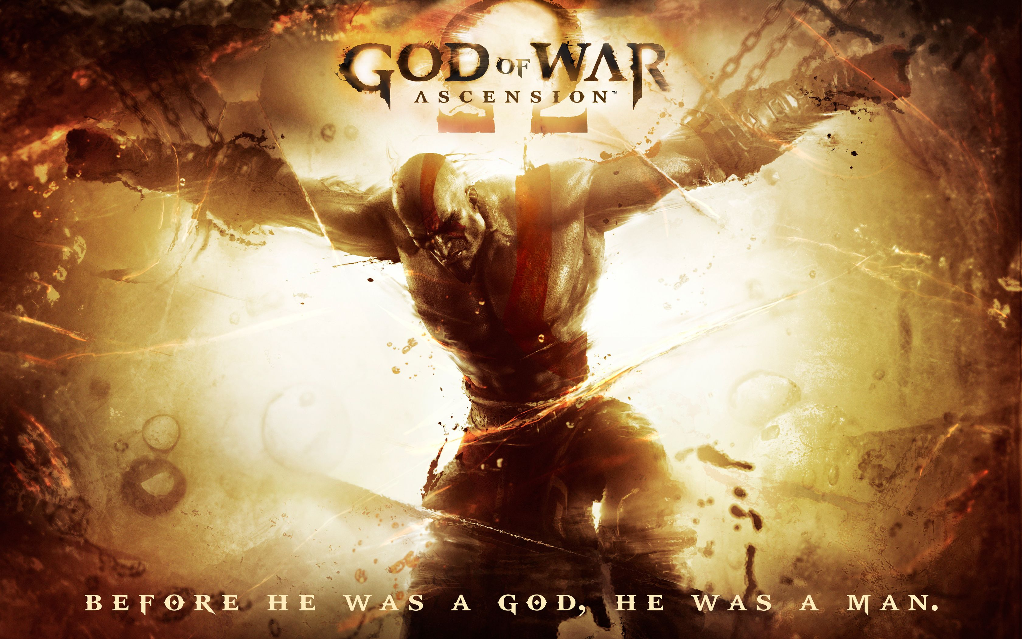 God Pictures God Of War 4 Ascension Wallpapers Hd Wallpapers
