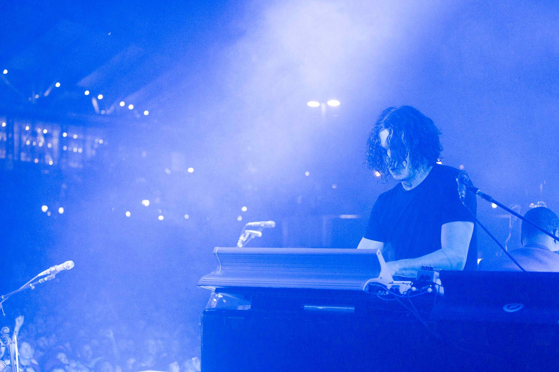 Jack White at Stage AE - Pittsburgh 2014