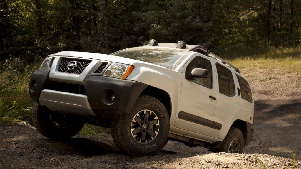 2015 Nissan Xterra Review And Price | Auto Insurance, And Car Reviews