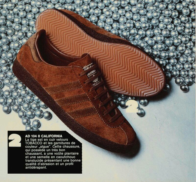 From 'california' 2019 AdidasIn Adidas Tobacco 1977Add MGLqpUzSV