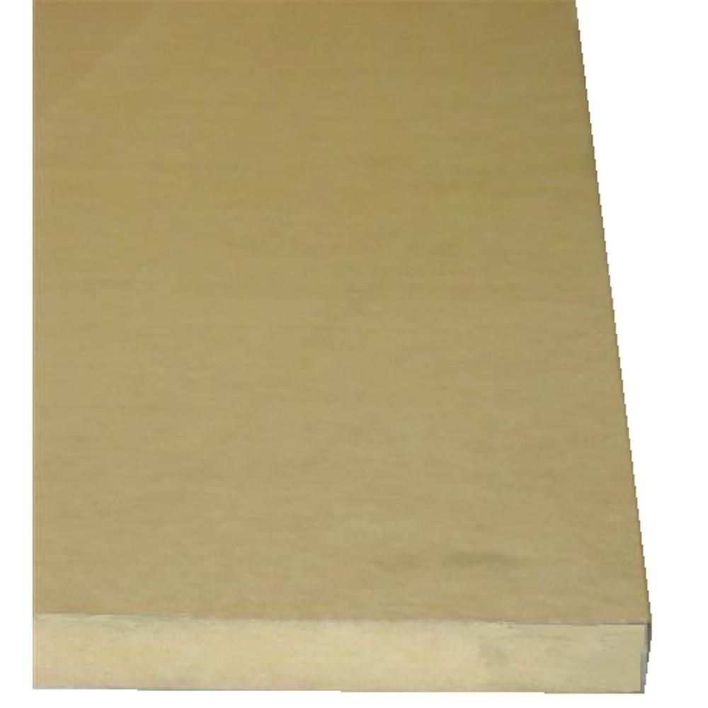 Null 1 4 In X 2 Ft X 2 Ft Medium Density Fiber Board Mdf Plywood Fiber Board Home Depot