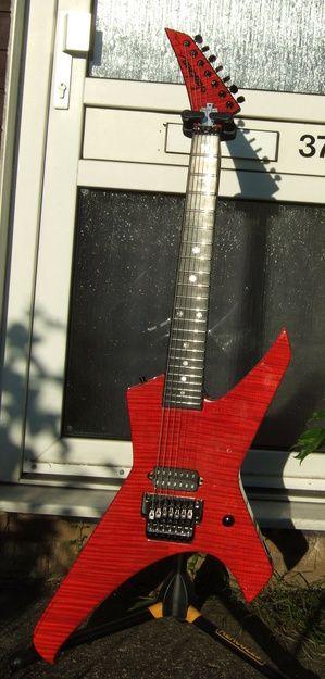 Jackson Warrior 7 String & Jackson Guitars | Guitar | Pinterest | Guitars Instruments and Bass islam-shia.org